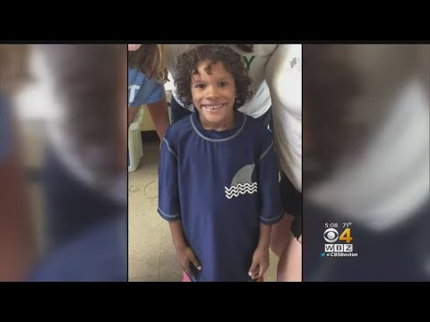 Family Of Boy Who Drowned At South Boston Day Camp Suing City