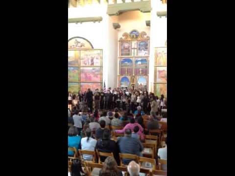 Espanola Valley High School Choir