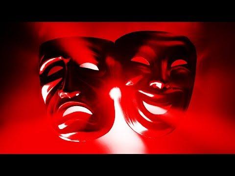 A CREEPYPASTA LEGEND | The Theater