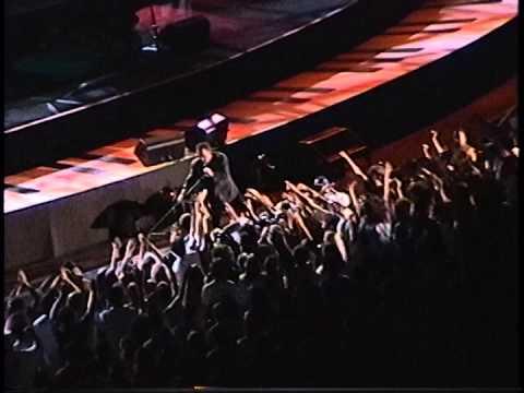 Billy Joel & Elton John - (Veteran's Stadium) Philadelphia,Pa 7.12.94