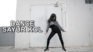 DANCE SAYUR KOL (VIRAL)