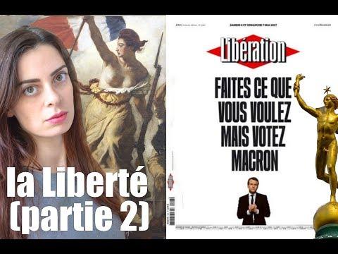 """[NOVLANGUE] LA """"LIBERTÉ"""" DE LA RÉPUBLIQUE :  EST-CE L'ESCLAVAGE ? (part. 2)"""