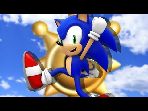 Can Sonic Feel the Sunshine?