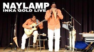 NAYLAMP | INKA GOLD LIVE 4K HD