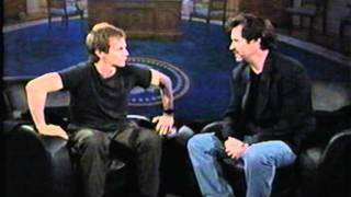 Dana Carvey interview-Dennis Miller Live 1997