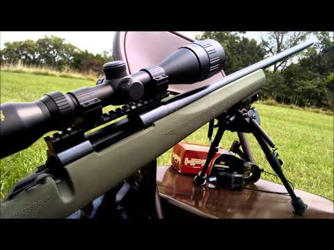 Howa 1500 Fail! Part1: iFail At Mounting Scopes