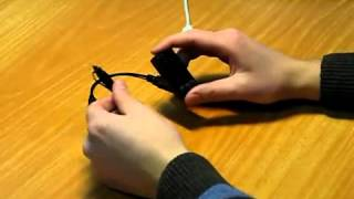 видео Купить цифровой диктофон Edic-mini Pro B42