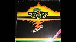 Snake - New Light 1980 (Full Album)