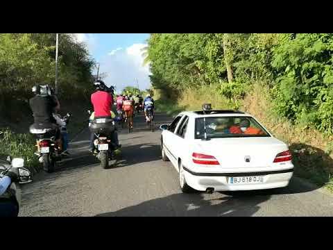 Guadeloupe : les 6 jours du Crédit Agricole (cyclisme)