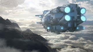 Зачем от нас ЭТО СКРЫВАЛИ?! 12 человек-добровольцев были отправлены на планету пришельцев