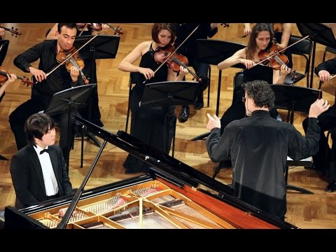 Seong-Jin Cho - Mozart Piano Concerto No. 20 in D minor, K.466 (2011)