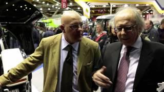 Fabrizio Castoldi: Presidente BCS SpA