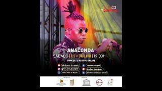 Download Lagu Concerto ao vivo do cantor Anaconda mp3
