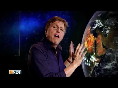 Spacetime: Riskante Raumfahrt - Die Gefahren im All in HD