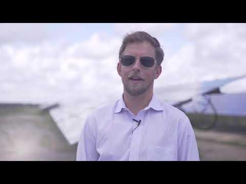 Solar Jobs Spotlight: Danny Van Clief