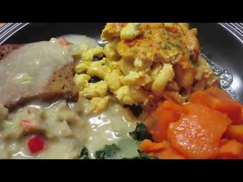 Cheap Eats / Unity Cafe / vegan /155th & Vincennes / Phoenix, Illinois / 2013