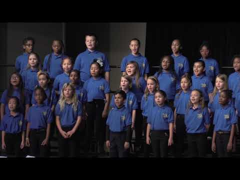 Joy to the World-Dream Lake Elementary School-Melody Makers