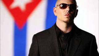 Pitbull - Give Me Everything (Tonight) HQ + lyrics