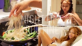 My Night Time Routine! | Beautycrush