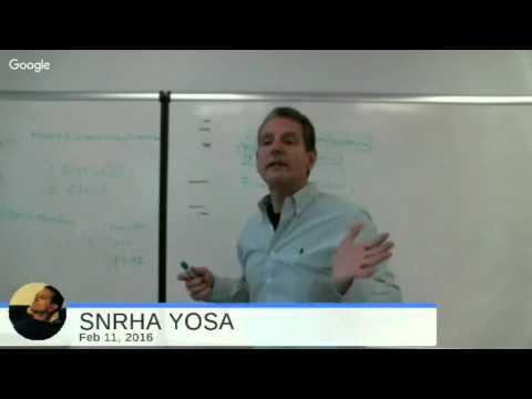 Larson Business School / SNRHA YOSA