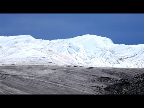 Documentary filmmaker on impact of Paris climate accord