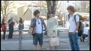 2014.10/11 『近キョリ恋愛』 的場 竜 (小瀧望)くんのシーンまとめです。