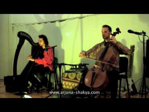 Arjuna & Shakya Tor 28 Part 2