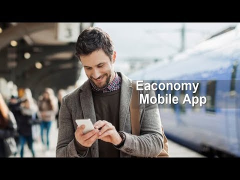 eaconomy-mobile-app