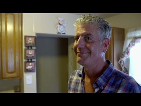 Detroit: DIY BBQ (Anthony Bourdain Parts Unknown)
