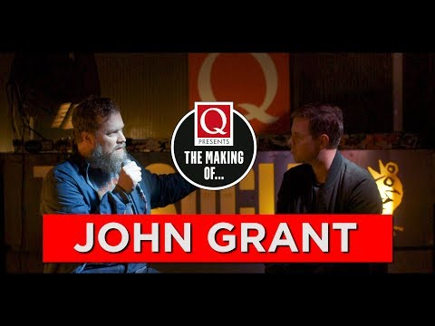 Q Presents The Making Of Love Is Magic by John Grant Mp3
