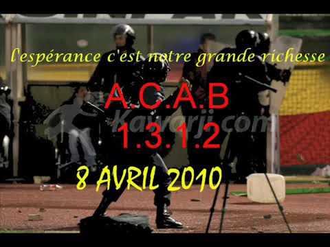 A.C.A.B VS VIRAGE TARAJI