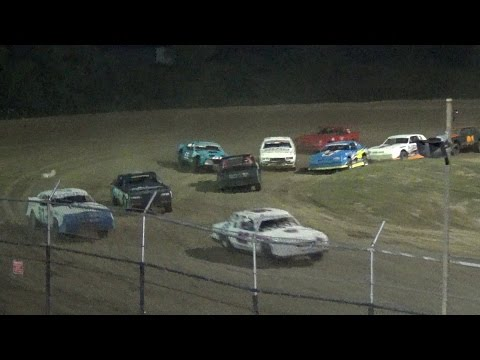 Wilmot '16 - Street Stock Feature From August 6, 2016