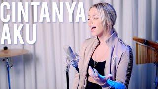 Download lagu CINTANYA AKU - Tiara Andini, Arsy Widianto [Enlgish Cover]