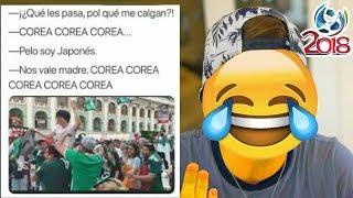 Los MEJORES Memes del Mundial 2018 de Football 😂