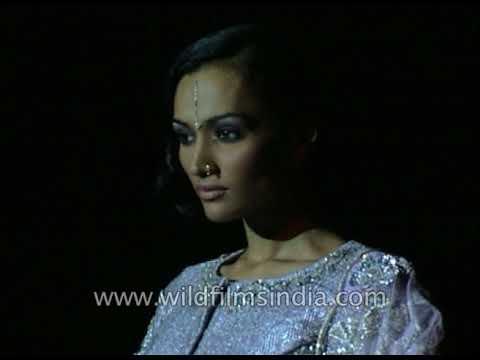 Jesse Randhawa, Carol Gracias and Aditi Govitrikar at Lakme India Fashion Week