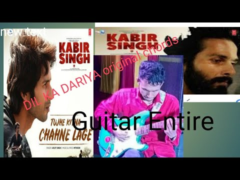 tujhe-kitna-chahne-lage-hum--guitar-chords,-lesson+cover,,-chords-progression,,-strumming-pattern