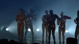 Beyonce Yonce - Formation World Tour London Wembley Stadium 02.07.16