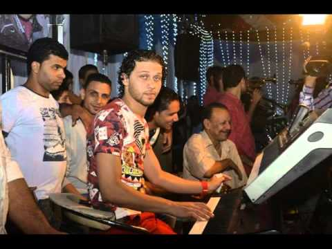 احمد عامر التعلب وعبسلام حظ من الاخر