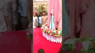 Varmala concept  (12)- Lifestyle Destination Wedding planner