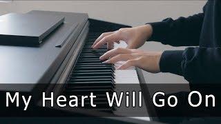Download Lagu Titanic - My Heart Will Go On (Piano Cover by Riyandi Kusuma) mp3