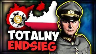 NIEMCY VS POLSKA - TAKIEGO ENDSIEGU NIKT SIĘ NIE SPODZIEWAŁ!