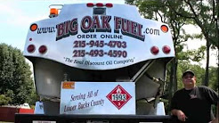 Big Oak Fuel - Bucks County's Real Discount Heating Oil Company