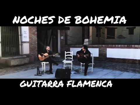 Dúo Sonanta. Guitarra española (clásica, flamenca, etc)