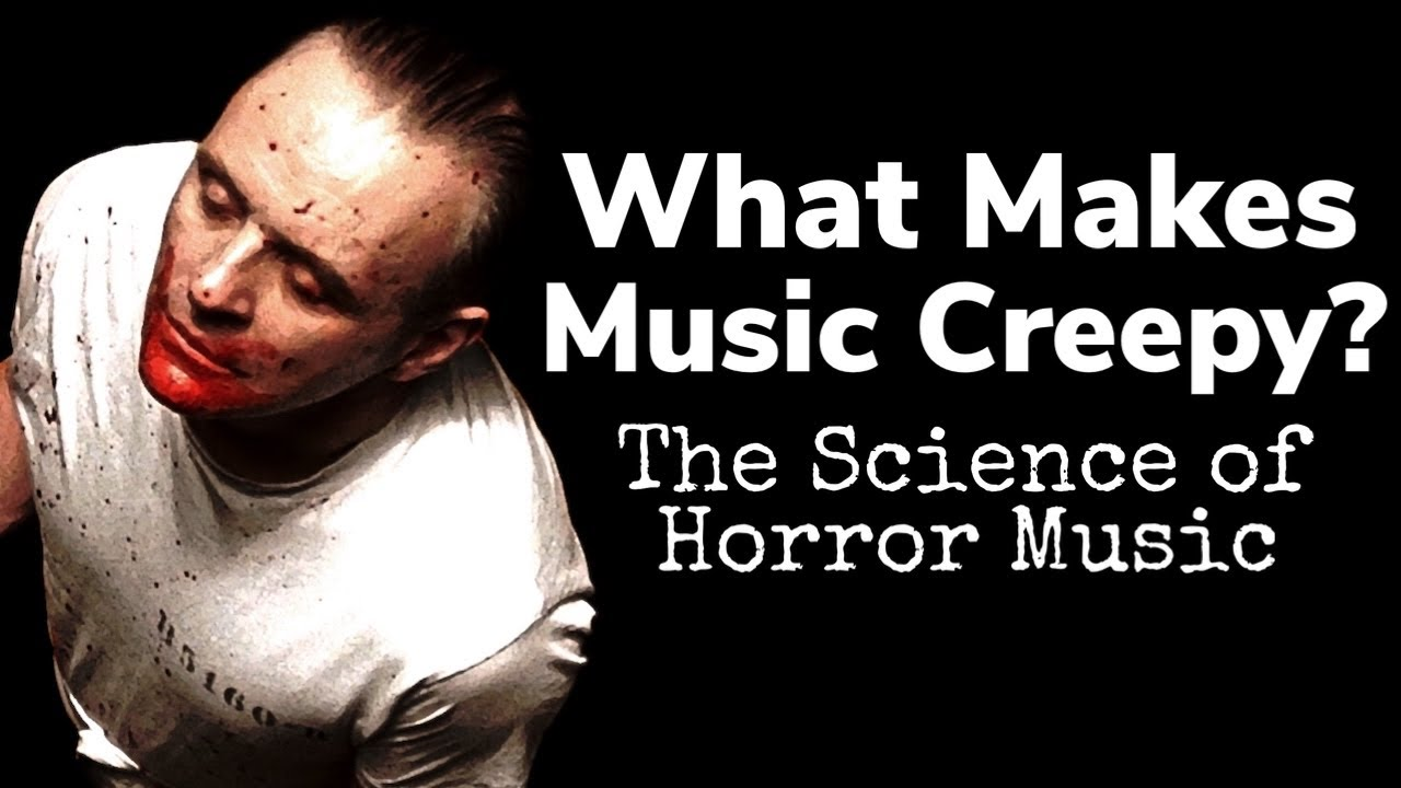 What Makes Music Creepy? | Inside the Science of Horror Music
