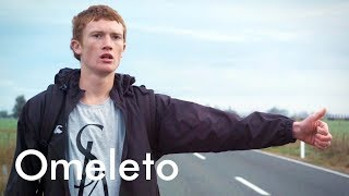 Hitch Hike | Drama Short Film | Omeleto