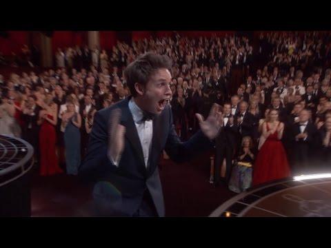 2015 Oscars: The Best, Worst, and Weirdest Moments