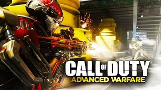 Call of Duty: Advanced Warfare - SNIPER MADNESS Online Multiplayer Gameplay w/ The Stream Team!
