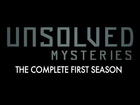 Unsolved Mysteries with Dennis Farina, Season 1 Episode 1
