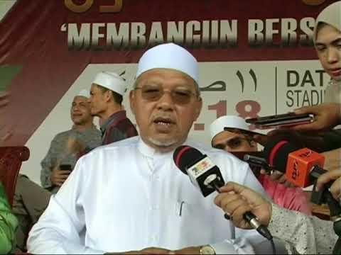 PAS kasihankan Zahid, namun setuju keadilan perlu dipertahankan