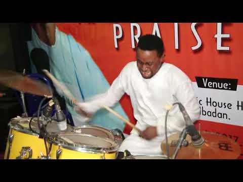 Tips of my reason for praise concert 2017....Mega 99 Ogo Cele, Ogo Oshodi, Ogo Naija, Ogo worldwide.